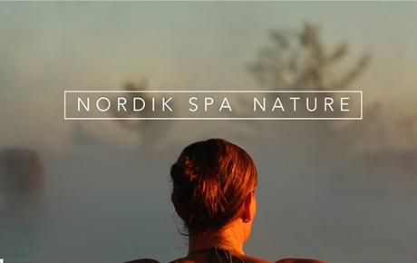Commercial / Corporate Film<br /> Nordik Spa, Web Broadcasting<br /><br /> Directed by Mathieu Provost<br /> DP : Mathieu Provost<br /> BelCanto Production<br /> Camera : Canon 5D et Sony HD<br /><br />  *** Best corporate video 2015 - Category Luxury/Lifestyle at the QUESTAR international Award New York.